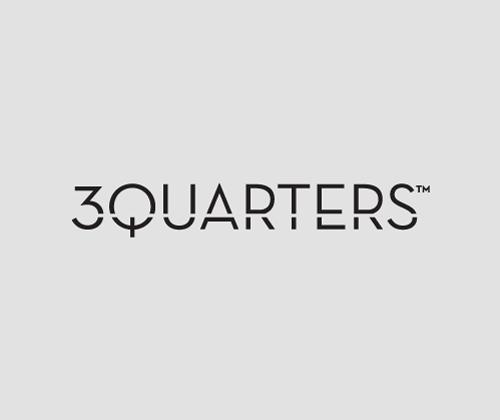 3QUARTERS