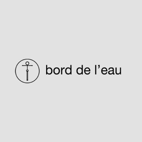 BORD DE L'EAU